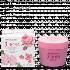 Crema Corpo 3 Rosa