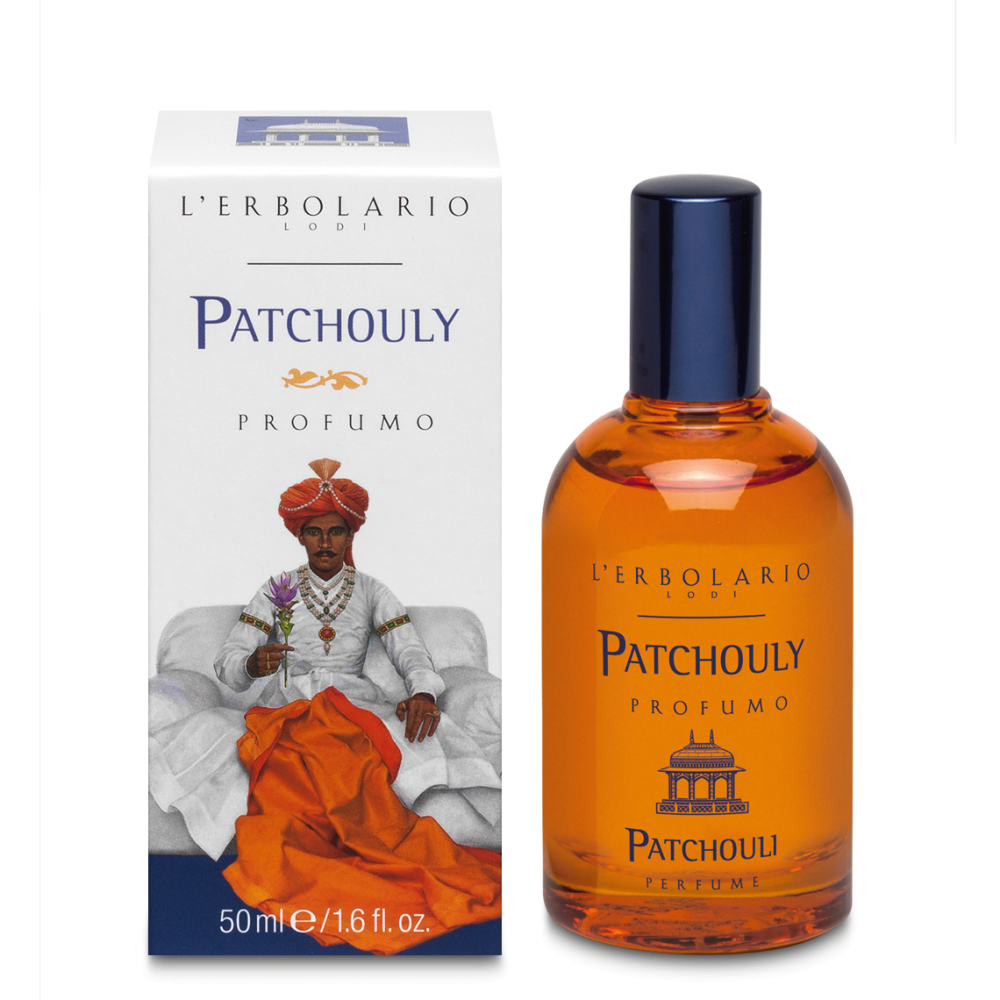 Profumo Patchouly