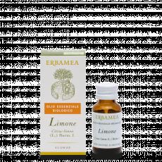 Olio Essenziale Biologico di Limone